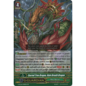 Sacred Tree Dragon, Rain Breath Dragon G-FC03/048EN RR