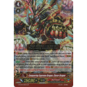 Conquering Supreme Dragon, Closer Dragon G-FC04/011EN GR