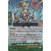 True Liberator of Healing, Ellise G-FC04/029EN RRR