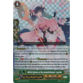 Witch Queen of Accomplishment, Laurier G-FC04/030EN RRR