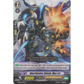 Unorthodox Shield, Mac Lir G-LD01/006EN C