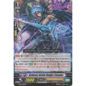 Arduous Battle Knight, Claudas G-LD01/009EN C
