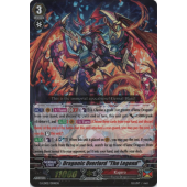 "Dragonic Overlord ""The Legend"" G-LD02/004EN RRR"