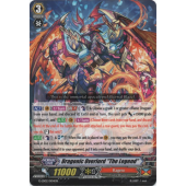 "Dragonic Overlord ""The Legend"" G-LD02/004EN C"