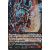 Armor of the Flame Dragon, Bahr G-LD02/005EN RRR