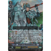 Knight of Benevolence, Kay G-LD03/011EN RRR