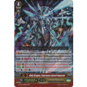 Holy Dragon, Sanctuary Guard Imperial G-RC01/001EN RRR
