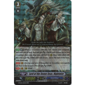 Lord of the Seven Seas, Nightmist G-RC01/011EN RRR