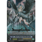 Black-winged Swordbreaker G-RC01/015EN RR