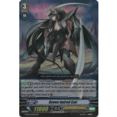 Raven-haired Ezel G-RC01/017EN RR