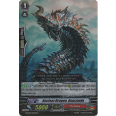 Ancient Dragon, Geoconda G-RC01/035EN R