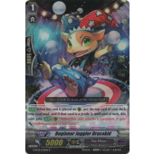Beginner Juggler Dracokid G-RC01/038EN R