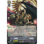 Divergence Dragon G-SD01/002EN C