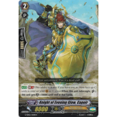 Knight of Evening Glow, Capoir G-SD02/008EN C