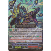 Ancient Dragon, Spinocommando G-TCB01/014EN RR