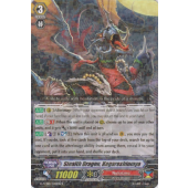 Stealth Dragon, Kegareshinmyo G-TCB01/024EN R
