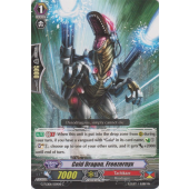 Cold Dragon, Freezernyx G-TCB01/059EN C