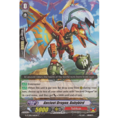 Ancient Dragon, Babybird G-TCB01/061EN C