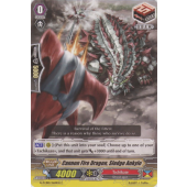 Cannon Fire Dragon, Sledge Ankylo G-TCB01/064EN C