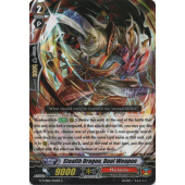 Stealth Dragon, Dual Weapon G-TCB02/045EN C