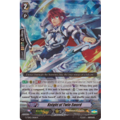 Knight of Twin Sword G-TD02/006EN RRR