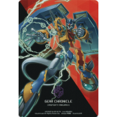 Clan Card: Gear Chronicle: Chronojet Dragon G