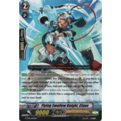Flying Swallow Knight, Claus G-TD11/006EN C