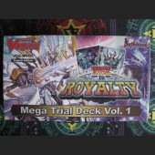 Mega Trial Deck Vol.1: Rise to Royalty VGE-MT01