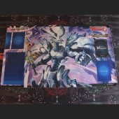 PlayMat: Holy Dragon, Saint Blow Dragon G-BT01