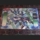PlayMat: Champions of the Cosmos Sneak Preview EB08