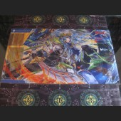 PlayMat: Divine Dragon Caper G-BT09