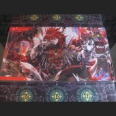 PlayMat: Absolute Judgment G-BT08
