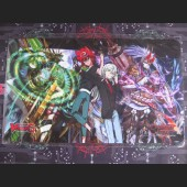 PlayMat: Evil Eye Sovereign G-BT11