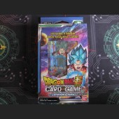 Dragon Ball Super Starter Deck: The Awakening SD01