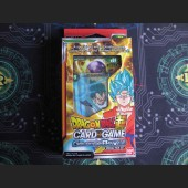 Dragon Ball Super Special Pack Set: Galactic Battle B01