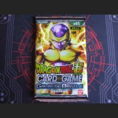 Dragon Ball Super Booster Pack: Galactic Battle B01: Golden Frieza Pack