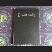 DeathNote / Death Note Notebook