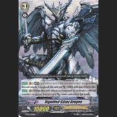 Dignified Silver Dragon MT01/002EN C