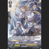 Knight of Truth, Gordon MT01/008EN C