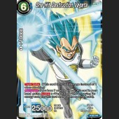 One-Hit Destruction Vegeta P-001 PR