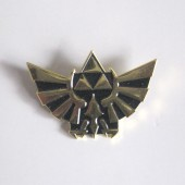Triforce #ZP05 Pin