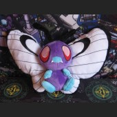 PokéMon Butterfree Plush ~12 inch / ~30 cm