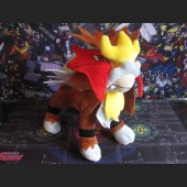 PokéMon Entei Plush ~12 inch / ~30 cm