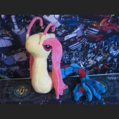 PokéMon Milotic Plush ~12 inch / ~30 cm