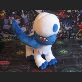 PokéMon Absol Plush ~12 inch / ~30 cm