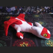 PokéMon Latias Plush ~12 inch / ~30 cm