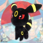 PokéMon Umbreon Plush ~12 inch / ~30 cm