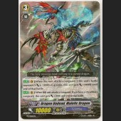 Dragon Undead, Malefic Dragon PR/0065EN