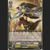 Battle Sister, Candy PR/0067EN