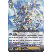 Goddess of Law, Justitia PR//0104EN-A
